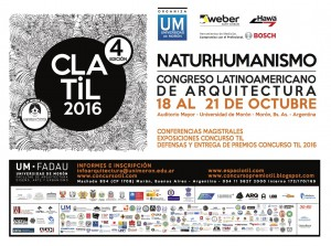 Afiche CLA TiL 2016 horz