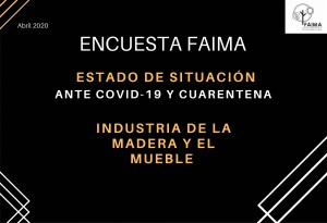 HEADER Encuesta FAIMA - COVID-19 y Cuarentena-01