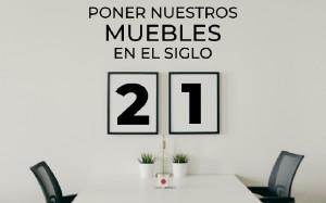 MUEBLES SIGLO 21 header