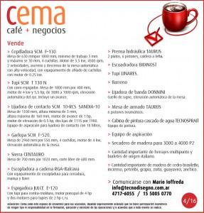 cafe y negocios 4-16
