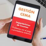 gestión cema header