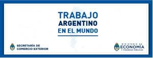 trabajo argentino en el mundo